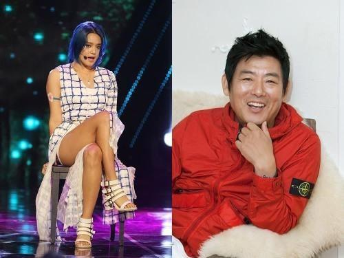 傳成東鎰Z.HERA將出演韓版《步步驚心》飾演父女