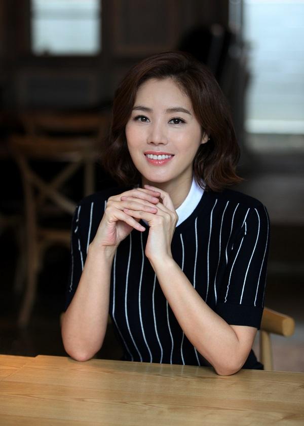 金成鈴確認出演《Mrs.Cop》第二季 3月5日首播