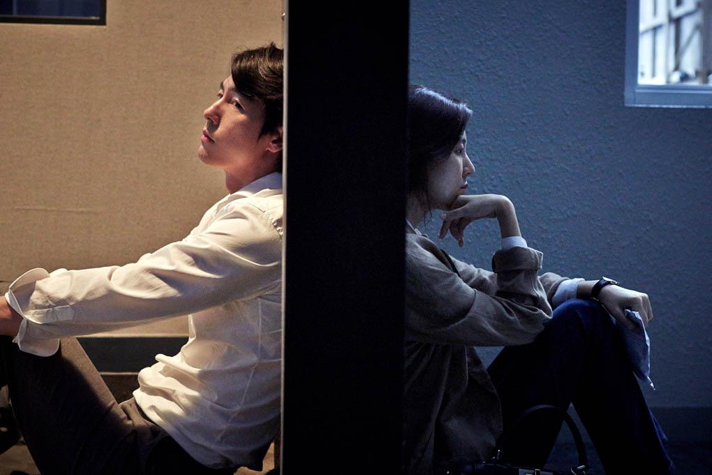 《請不要忘記我》曝劇照 金荷娜鄭雨盛濃情蜜意 _4