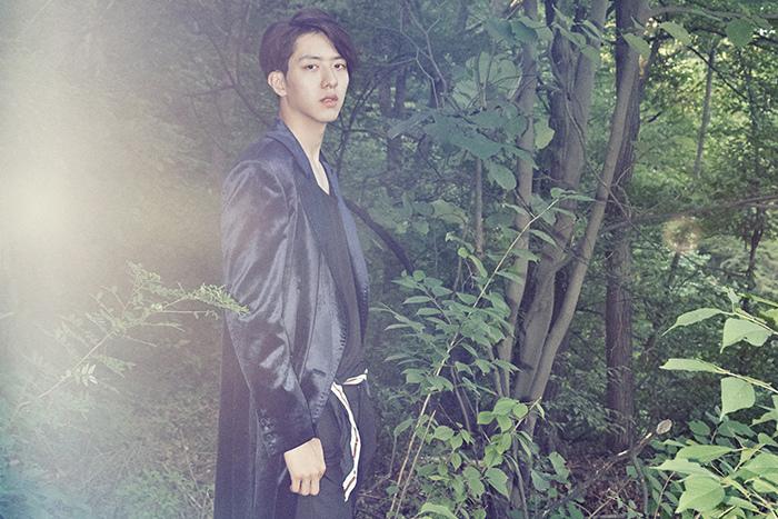 CNBLUE李正信有望出演新劇 已收到邀請