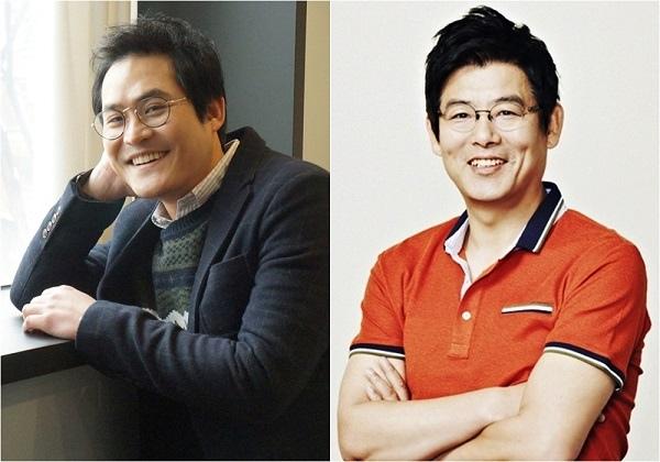 金成均成東日確認加盟古裝劇《步步驚心》