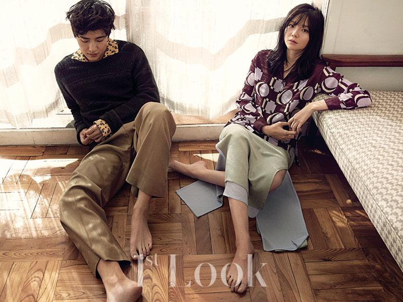 姜河那&李絮_1st Look_201502_3