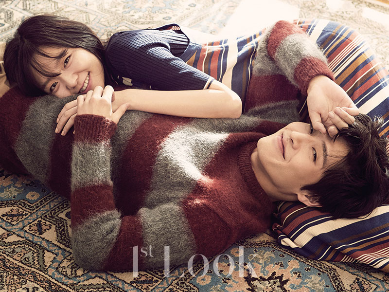 姜河那&李絮_1st Look_201502_2
