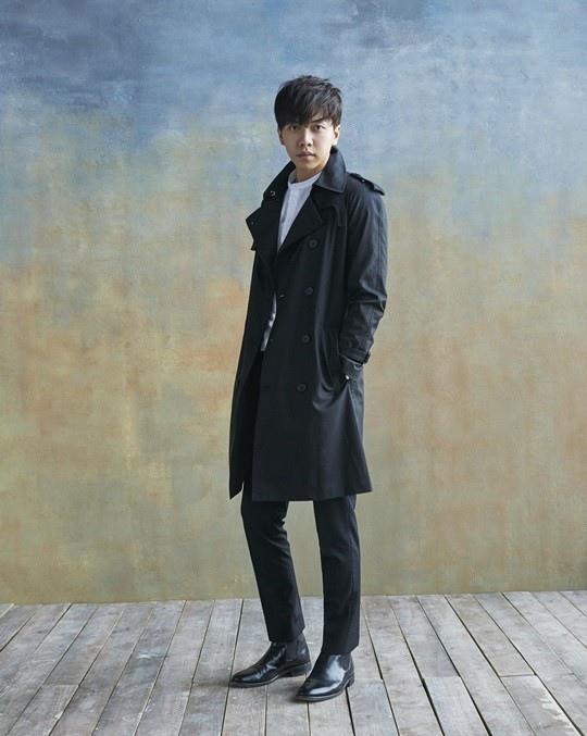 李昇基2月入伍 新歌《我去軍隊了》今日公開_2