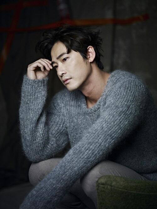 姜至奐將出演新劇《Monster》 時隔兩年回歸螢幕