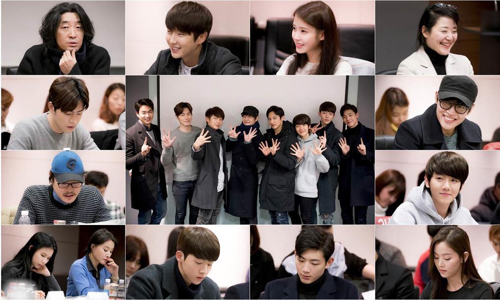 YG娛樂注資《步步驚心:麗》拓展事業版圖