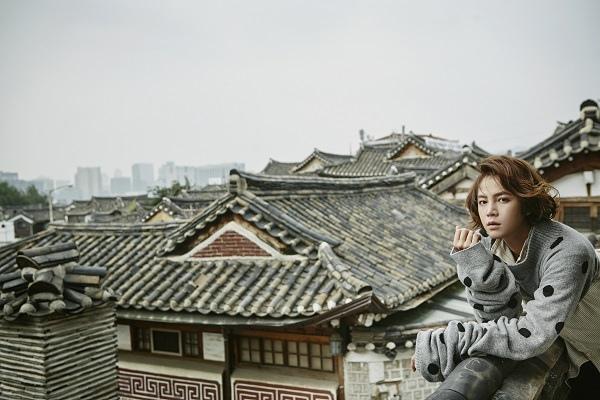 張根碩確認出演SBS新劇《大發》 再次挑戰古裝劇