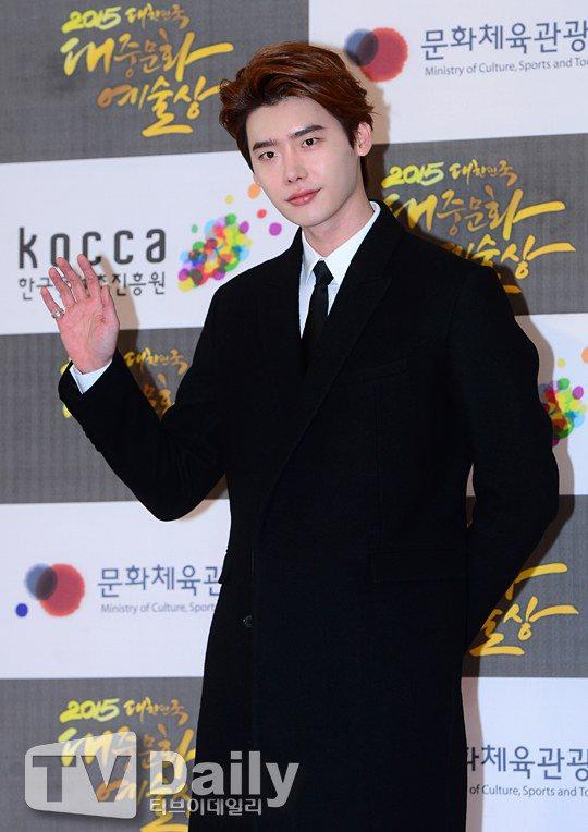 傳李鐘碩加盟新劇《W》 經紀公司:討論中
