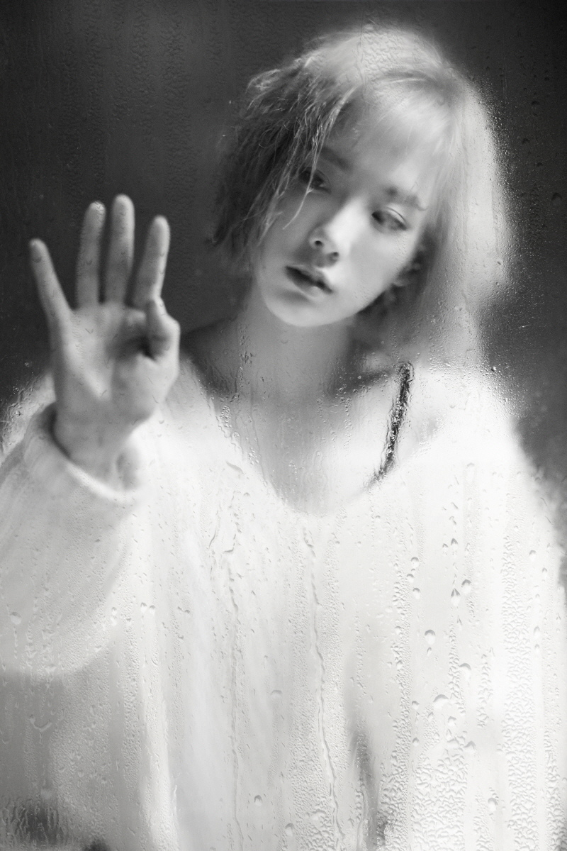 少女時代太妍單曲專輯《Rain》今晚公開音源及MV _2