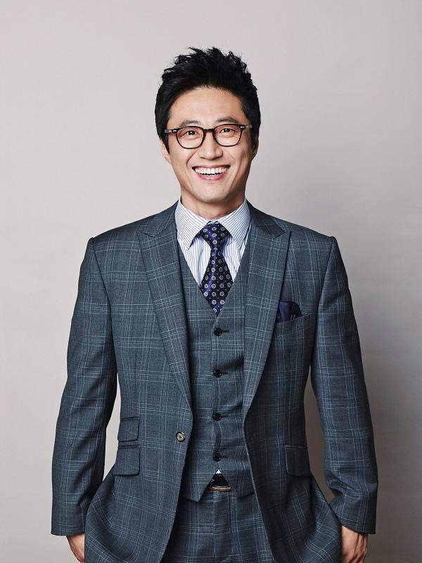 朴信陽出演《鄰家律師趙德浩》 時隔5年重回電視螢幕