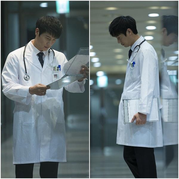 《家和萬事成》李尚禹劇照公開 完美變身天才醫生