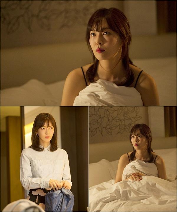 《家和萬事成》金素妍劇照公開 兼具性感優雅