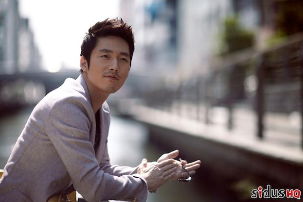 張赫確認出演《夢非夢》 時隔6年重返中國電視螢幕