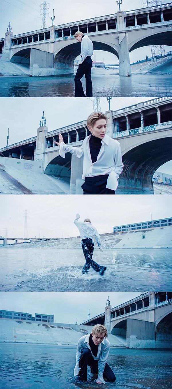 SHINee泰民新專輯《Press It》登頂多國iTunes榜首