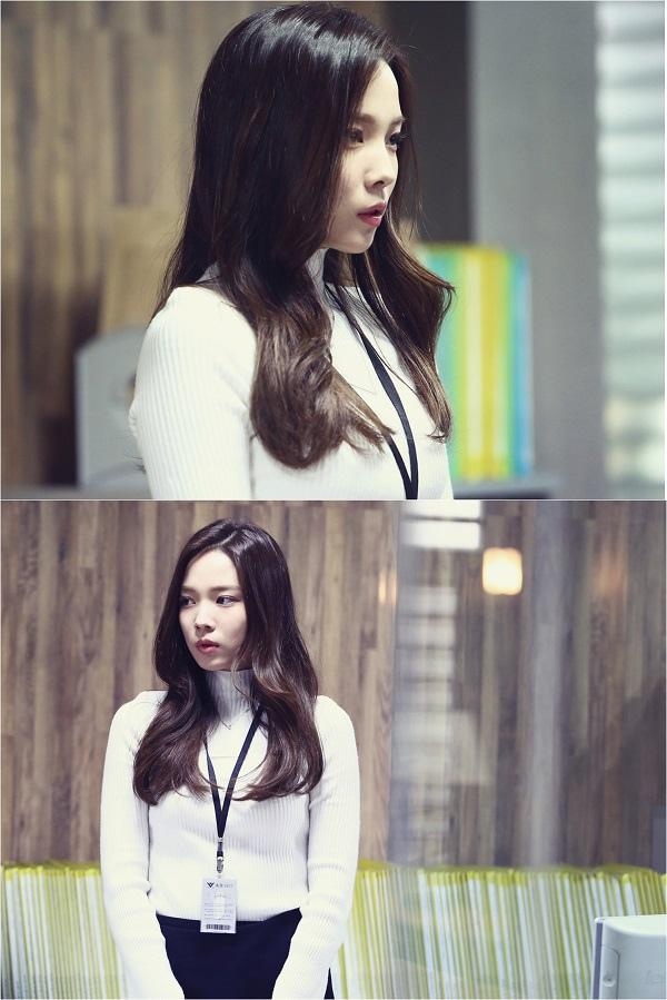 《記憶》尹邵熙出演職場女神 和俊昊交換浪漫氣流