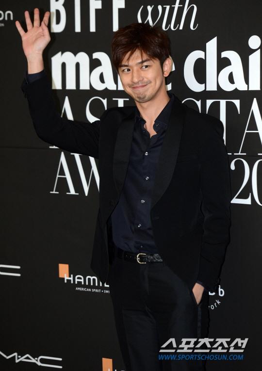 陳柏霖出演《怪物》 將首度挑戰韓劇
