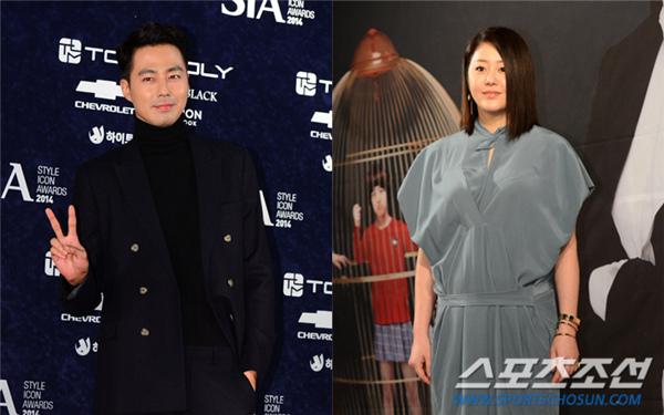 趙寅成高賢廷拍tvN新劇 今日前往東歐取景