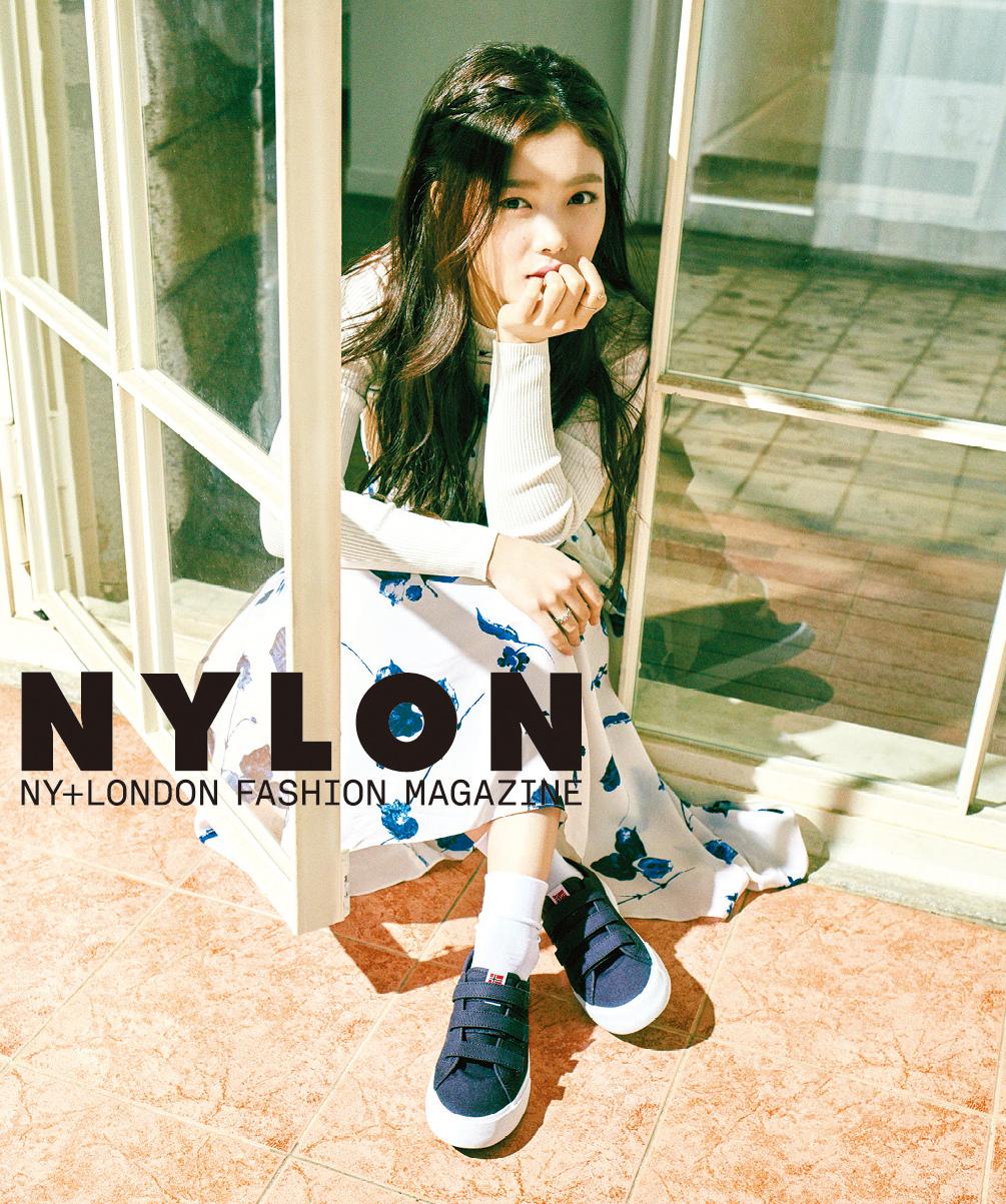 金有貞_北歐鞋履品牌SKONO_雜誌Nylon_201604_3