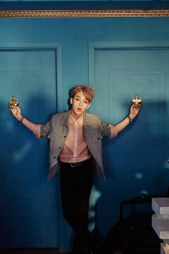 L.Joe出演SBS新劇《戲子》 飾演樂隊成員