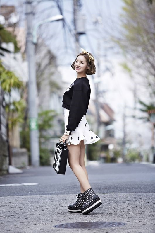 惠利成《戲子》女主角 與池晟對戲引期待