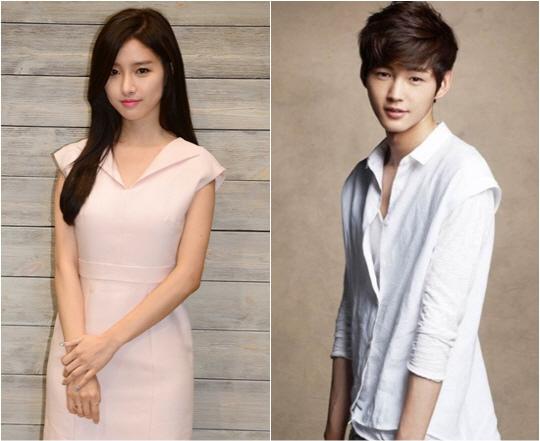 中韓網路劇《花樣排球》推第二季 金素恩李源根攜手出演