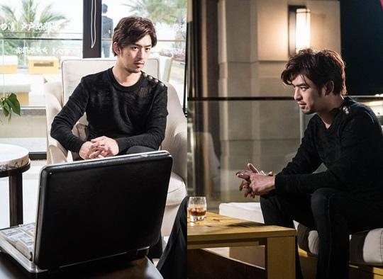 陳柏霖今日赴韓拍攝 MBC TV 新劇《Monster》