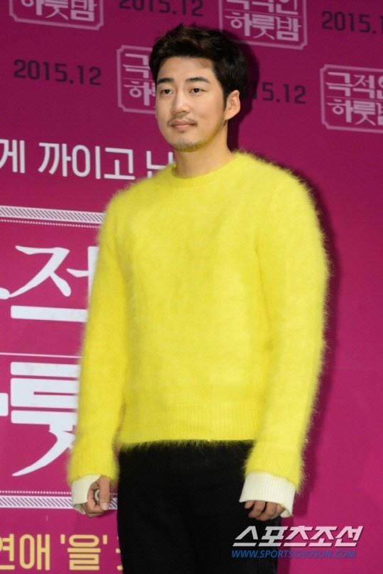 尹啟相有望首戰tvN電視劇 與全度妍對戲