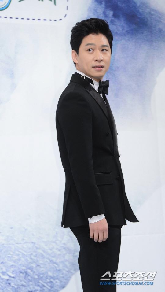 鄭尚勳加盟《好運羅曼史》 飾演柳俊烈工作夥伴