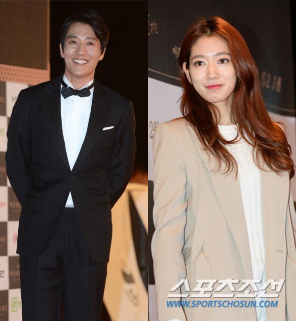 朴信惠確定出演SBS新劇 將與金來沅搭戲