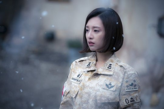 《太後》金智媛公開終映感言 幸福回顧「尹明珠時光」
