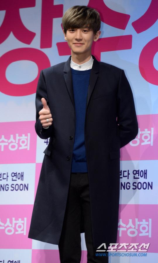 EXO燦烈有望加盟《Gaia》 首度出演電視劇