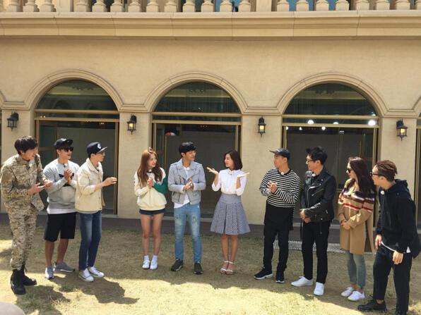 《RM》發布最新預告照 《太陽》「久媛CP」出演