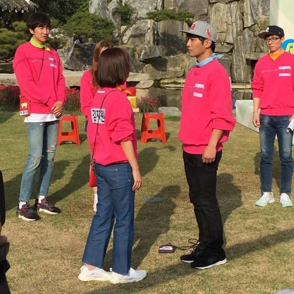 《RM》發預告照 晉久金智媛再現《太陽》劇情
