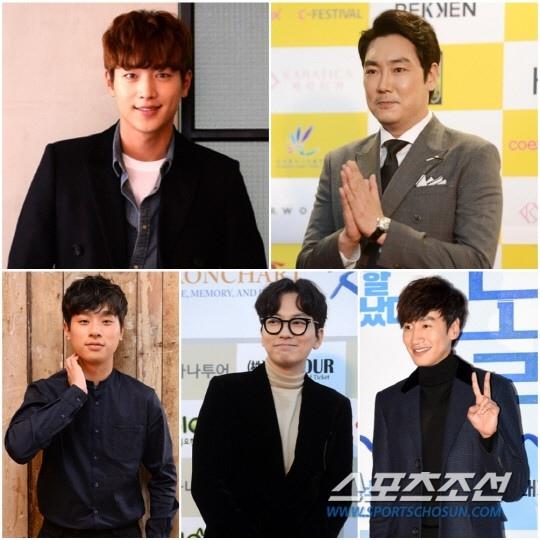 《Entourage》將於下半年播出 力求中韓同步