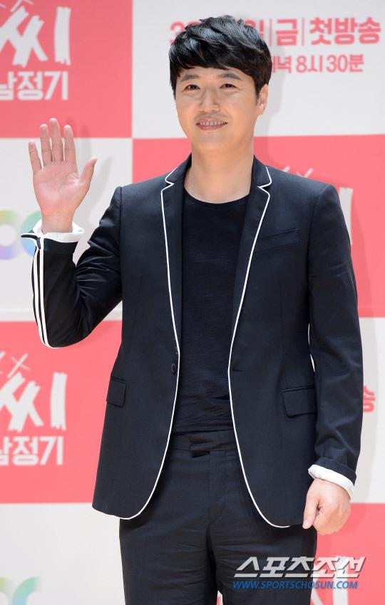 尹相鉉笑言JTBC不看好新劇爆料收視破7%將赴歐洲度假