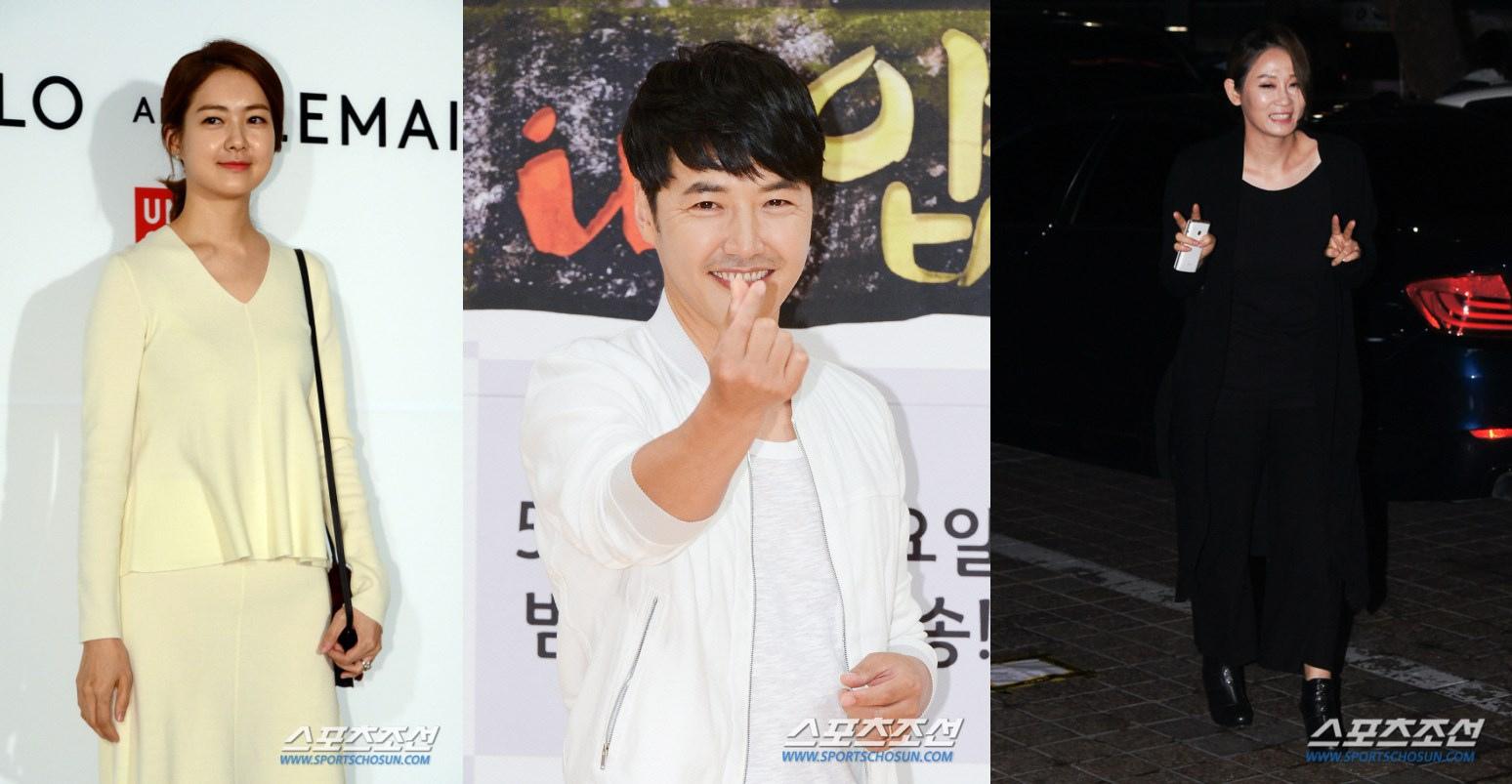 李枖原尹相鉉出演JTBC新劇 明日參與台詞排練