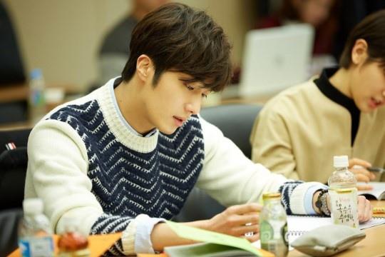 丁一宇朴素丹等主演《四騎士》 確定在tvN播出_1