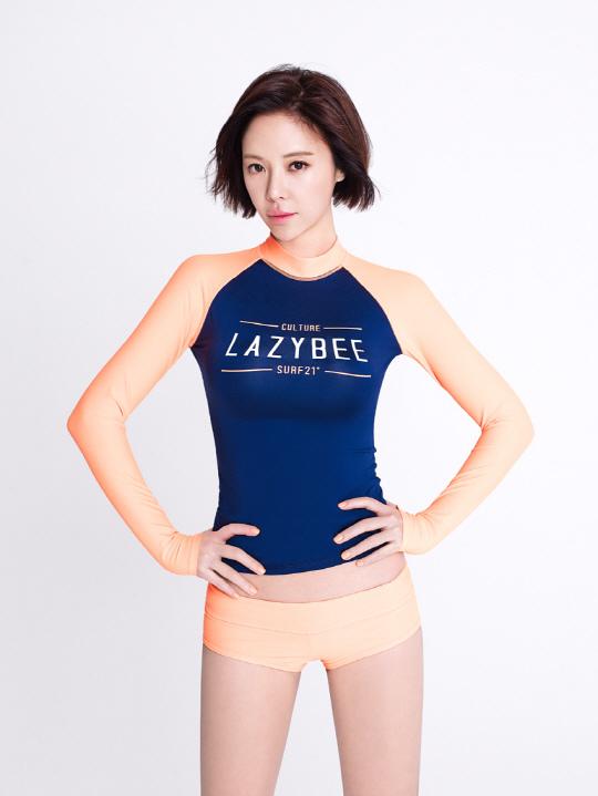 黃正音_LAZYBEE_2016_5