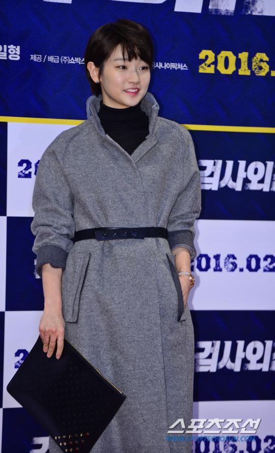 朴素丹確認出演《Beautiful Mind》 與張赫搭戲