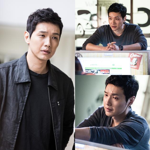 韓劇《Wanted》池賢宇變熱血刑警超犀利