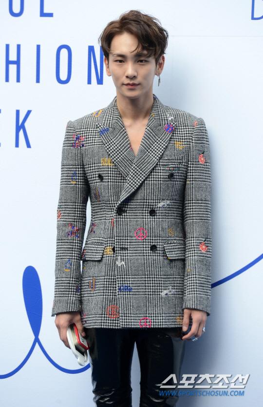 SHINee Key加盟tvN新劇 首度挑戰電視劇