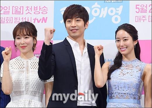 大發! tvN《又是吳海英》收視再創新高