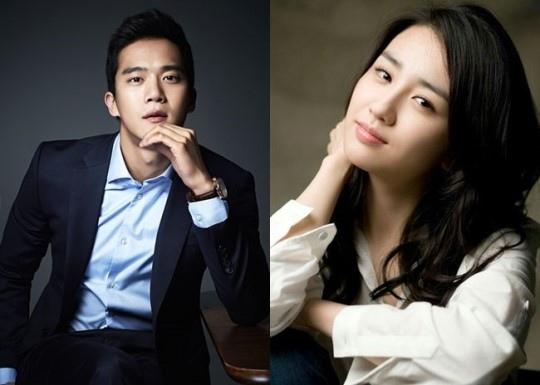 河錫辰朴河宣出演tvN《獨酒男女》 9月播出