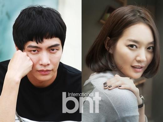 申敏兒李民基有望出演tvN新劇 時隔7年再度合作