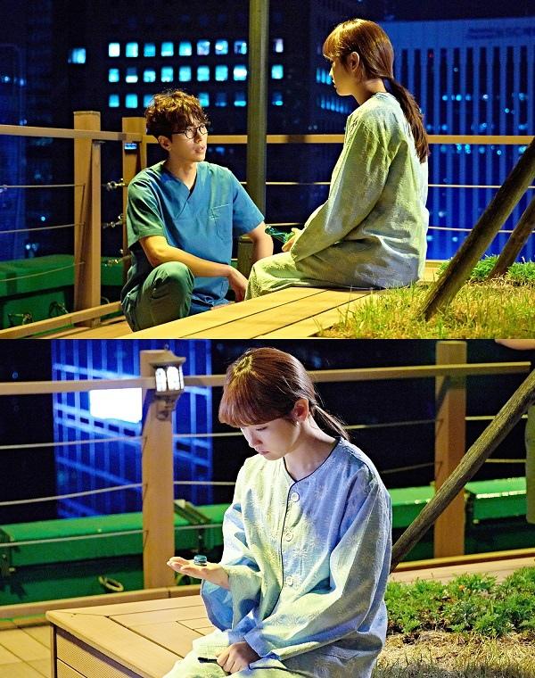 《Beautiful Mind》新劇照發布 朴素丹尹賢旻關係成謎