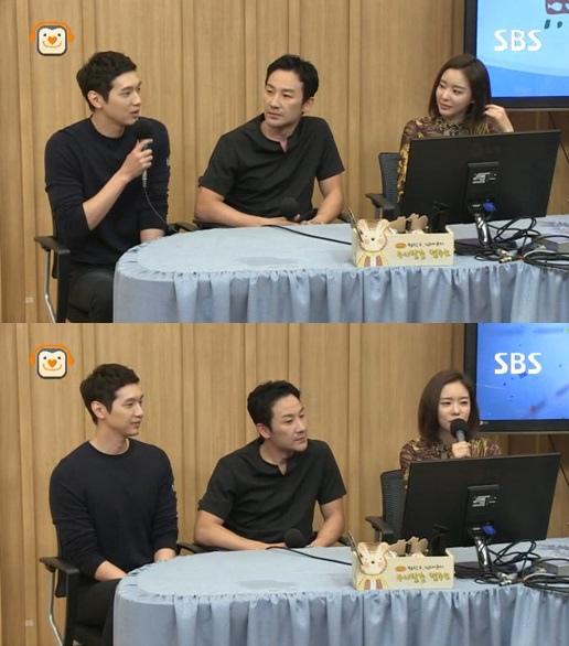 《Wanted》主演立收視公約 金亞中跳舞池賢宇唱歌