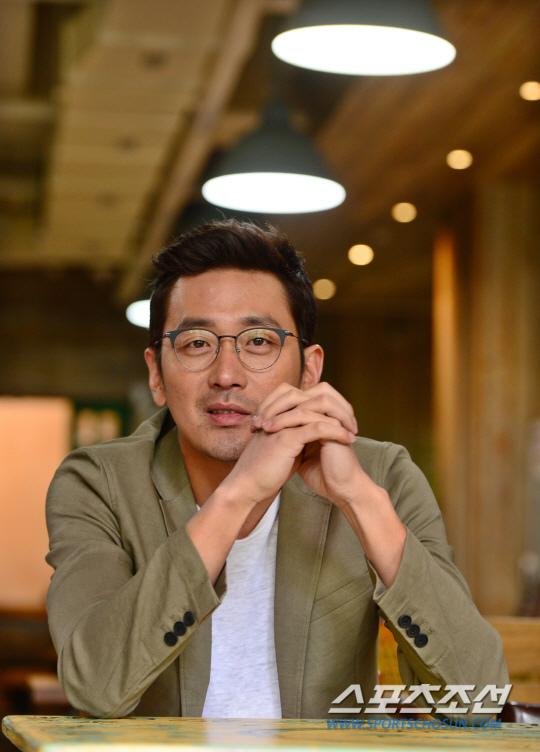河正宇客串電視劇《Entourage》 闊別9年亮相電視螢幕