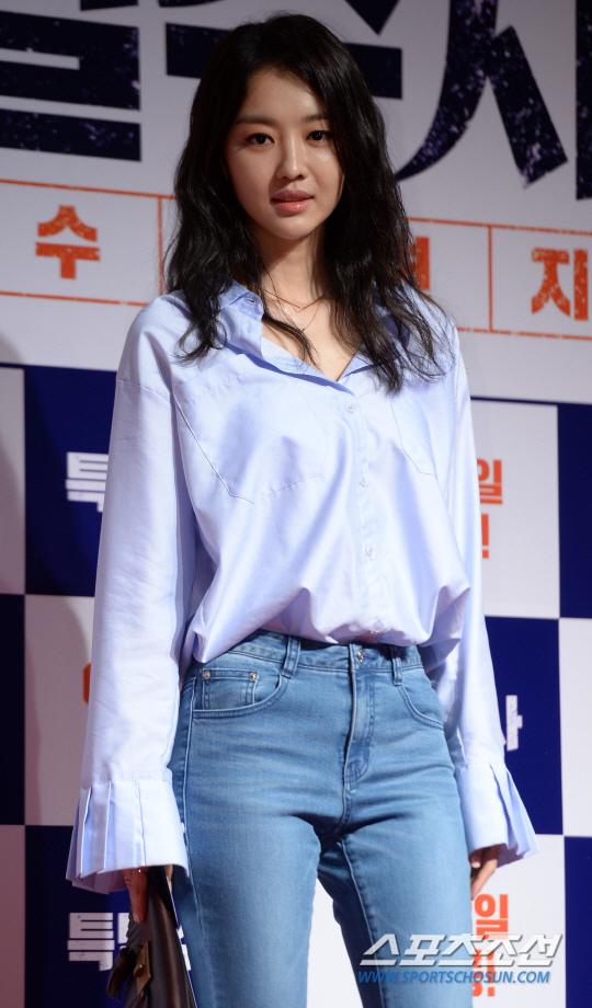 傳張熙軫加盟KBS新劇 官方:討論中