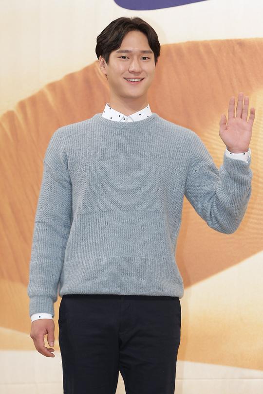 高庚杓將出演《嫉妒的化身》 搭檔孔曉振曺政奭