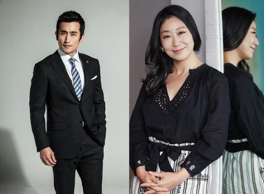 車仁杓羅美蘭加盟KBS新劇 飾演一對夫妻